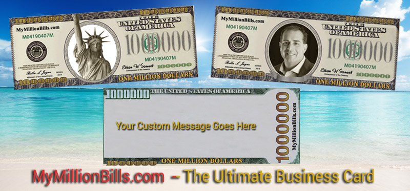 My Million Bills